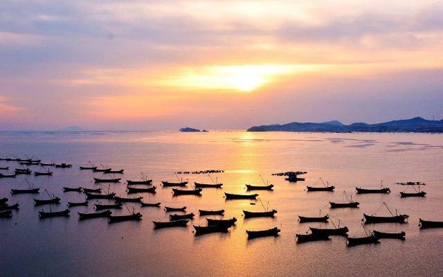 石城岛规模最大,保留的传统基因最多,是研究中国北方妈祖文化和海洋