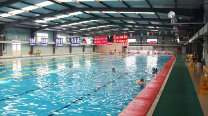 惠聚游泳馆