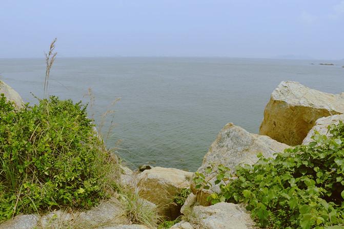 【珠海东澳岛一日游】有一种心情叫做突然想看海
