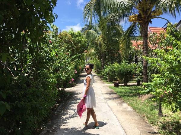 一场随心的旅行- 热浪岛 & 浪中岛 双岛游