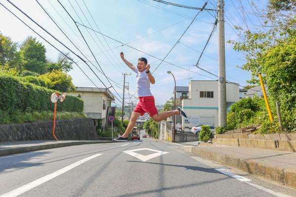 【东京】新宿,江之岛,镰仓-踏寻灌篮高手取景地之旅