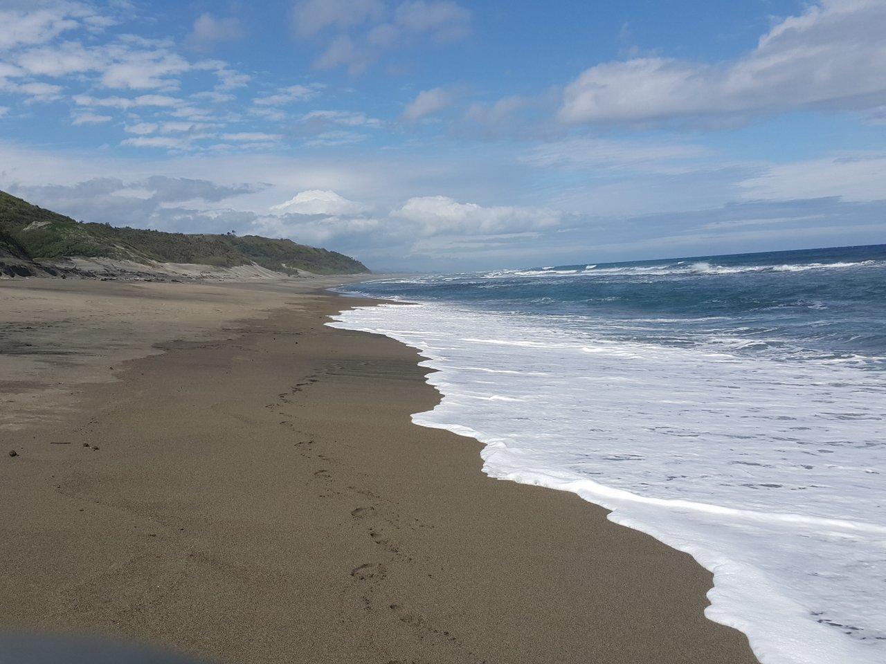 辛加东卡沙丘  Sigatoka Sand Dunes   -3