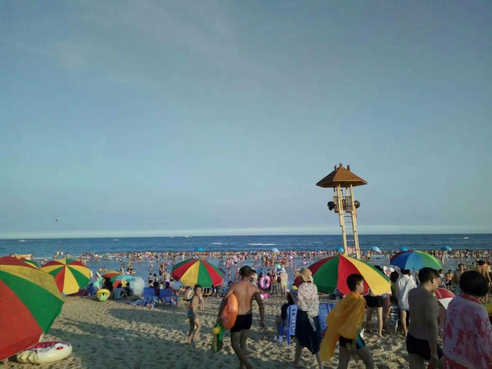 阳江海陵岛海鲜&海滩主题二日自由行