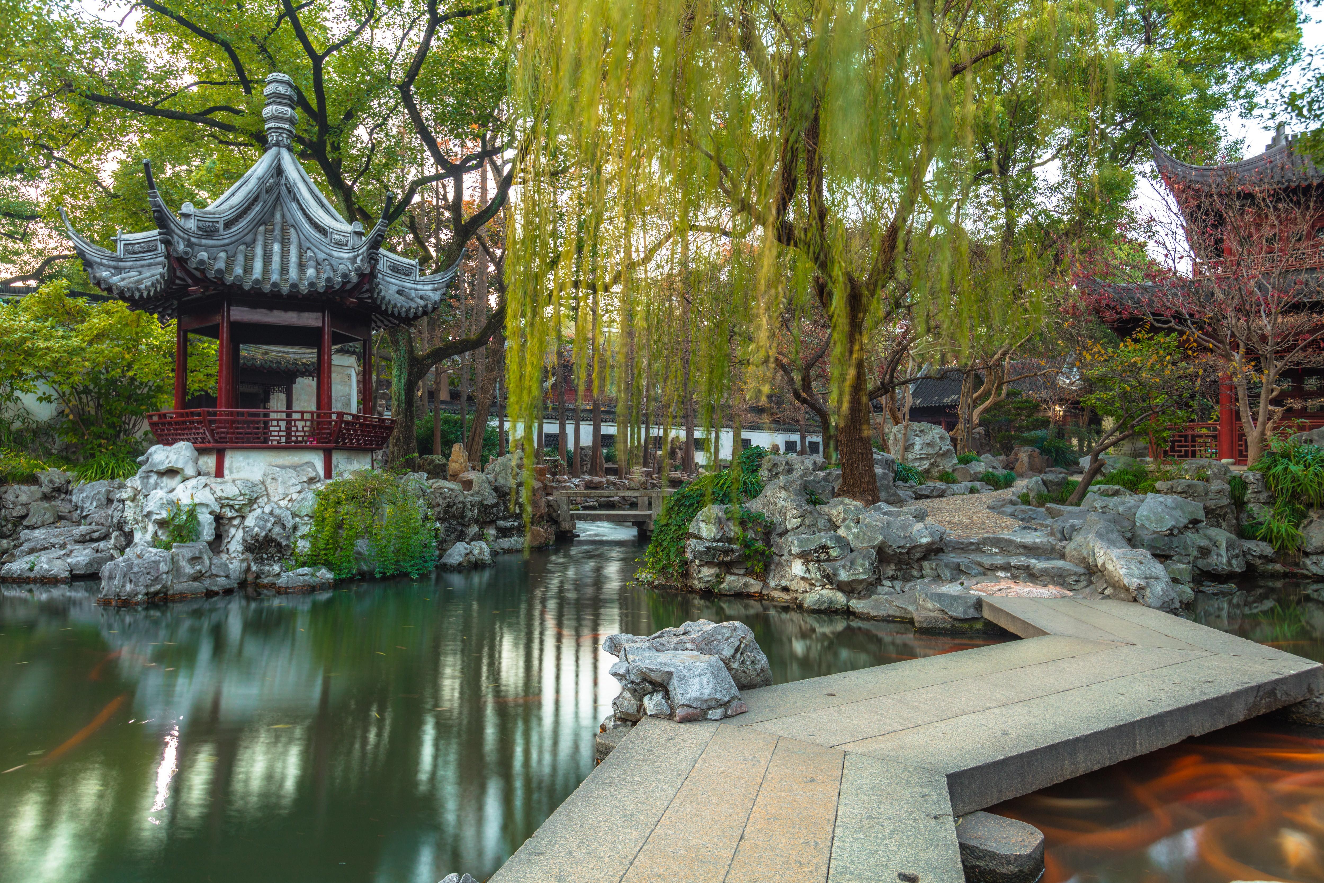豫園  Yu Garden   -3