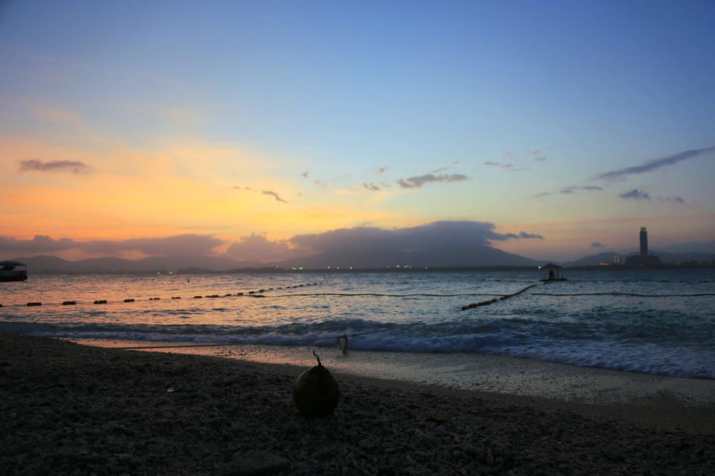 碧海蓝天,细沙轻浪,三亚五日自由行(含蜈支洲岛超详细