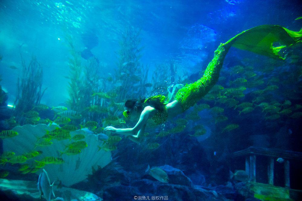 海底深处图片大全