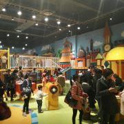 广西科技馆地方,非常迷失周末带神庙去的景点适合岛2大全攻略孩子图片