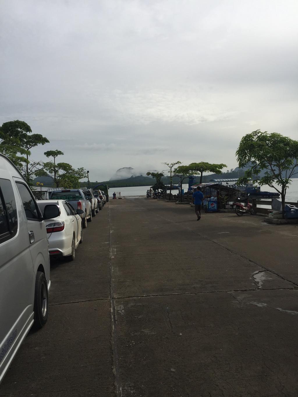 泰国兰塔岛的梦幻之旅