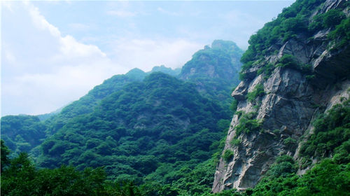 东京中国眉县红河谷森林公园一日游【晴空订制塔陕西攻略私人图片