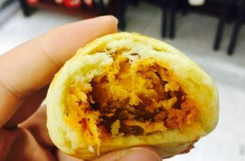 盐城市城南美食小同缘新区站著名酥丹麦美食丹麦的图片