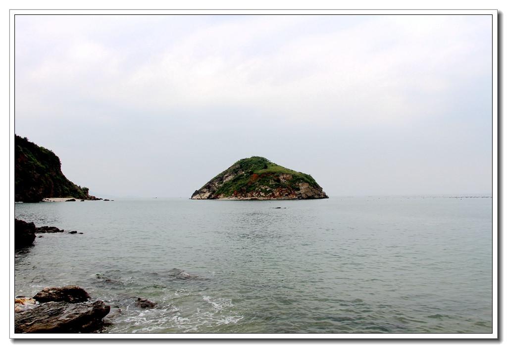 长海县海岛流浪记--美丽生态塞里岛 攻略 游记 行程