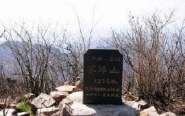 丹东花脖山国家森林公园天气预报,历史气温,旅攻略v历史青龙峡图片