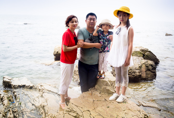 山东长岛之旅