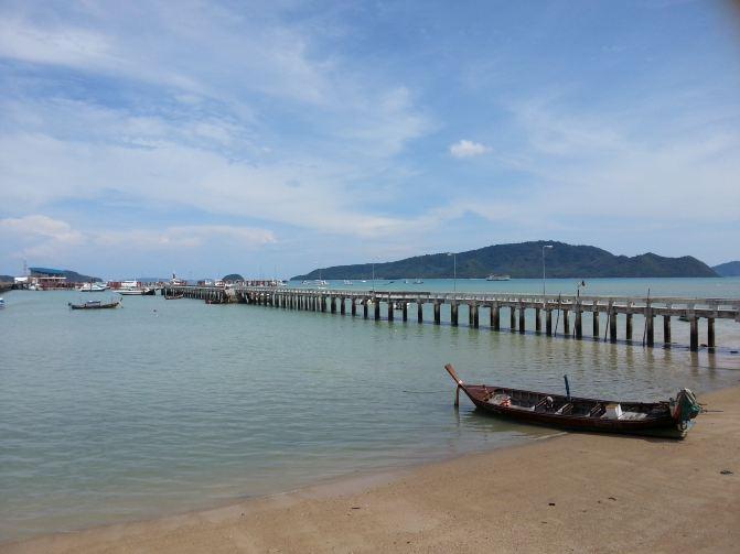 飞飞鱼环游记之普吉岛