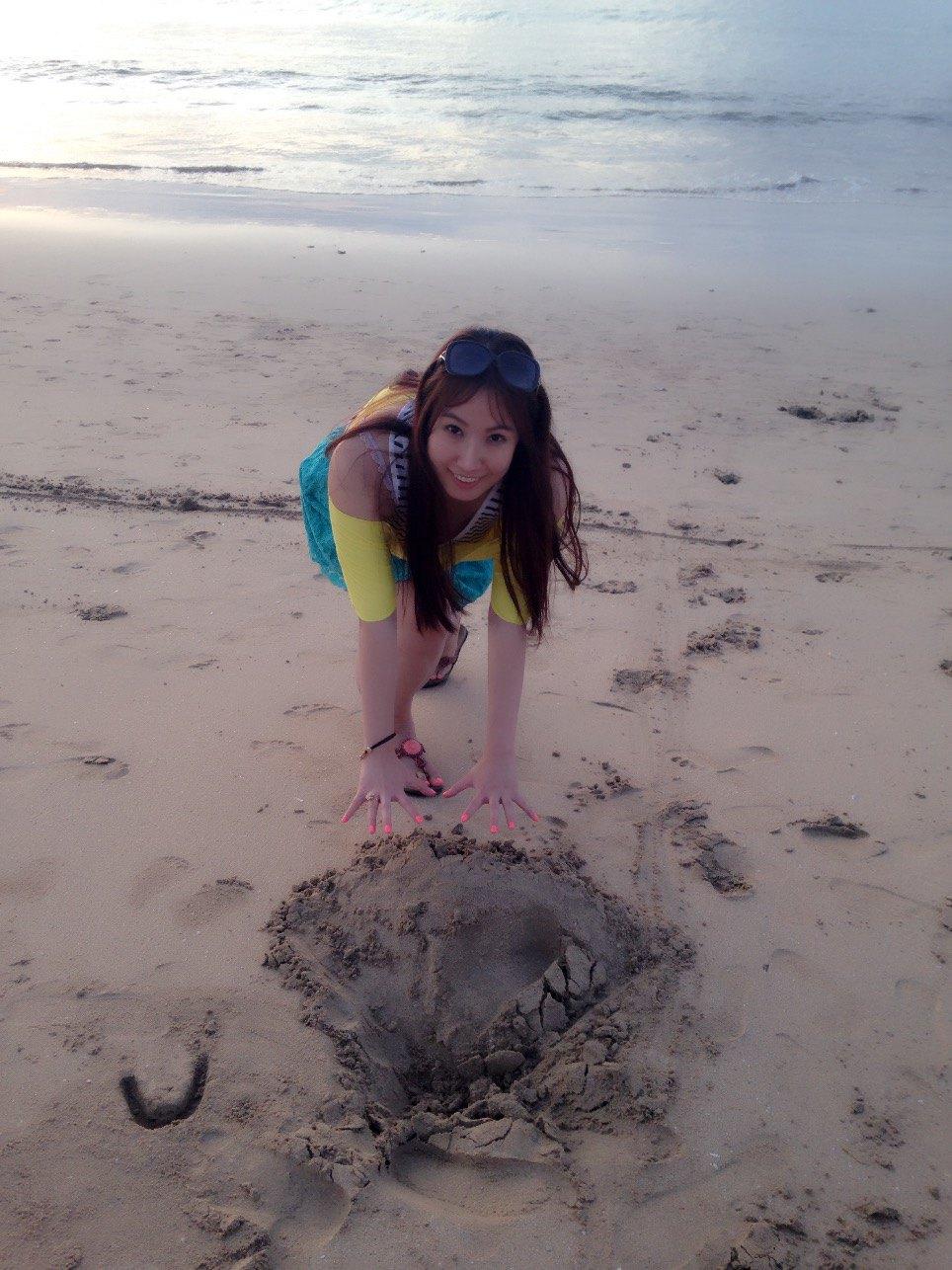 第一次的海岛游,巴厘岛5天4晚,蓝梦岛海底漫步