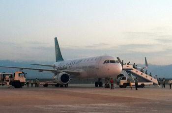 【携程攻略】张掖甘州机场大巴时刻表/运营时间