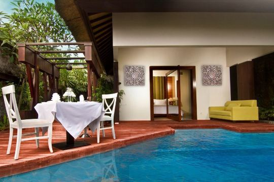 【携程攻略】巴厘岛伊娜雅普瑞酒店预订价格