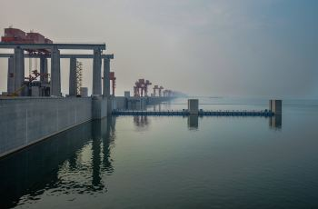 三峡大坝旅游区soc-cs1-6