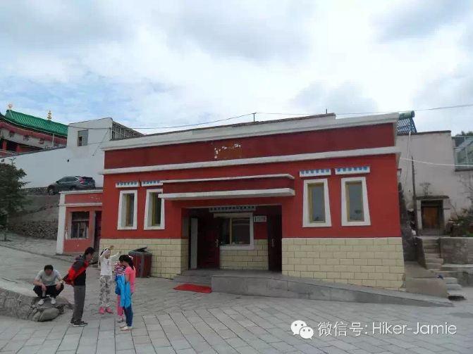 青海西宁-塔尔寺 - 湟中游记攻略【携程攻略】