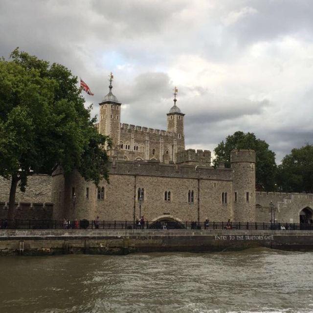旧皇家海军学院 伦敦塔桥