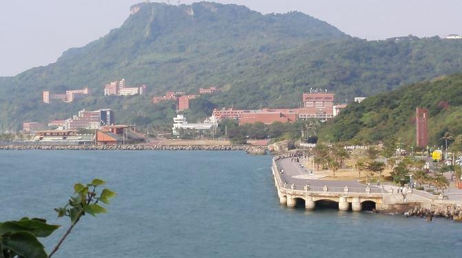 我们的台湾十日自由行-高雄攻略攻略【携程攻2游记岛生存图片