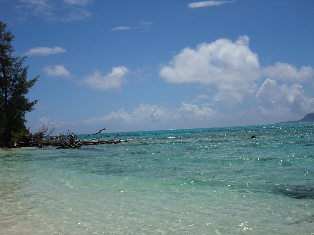 深爱那片五色海-北马里亚纳群岛之天宁岛&塞班岛及军舰岛五日游(附