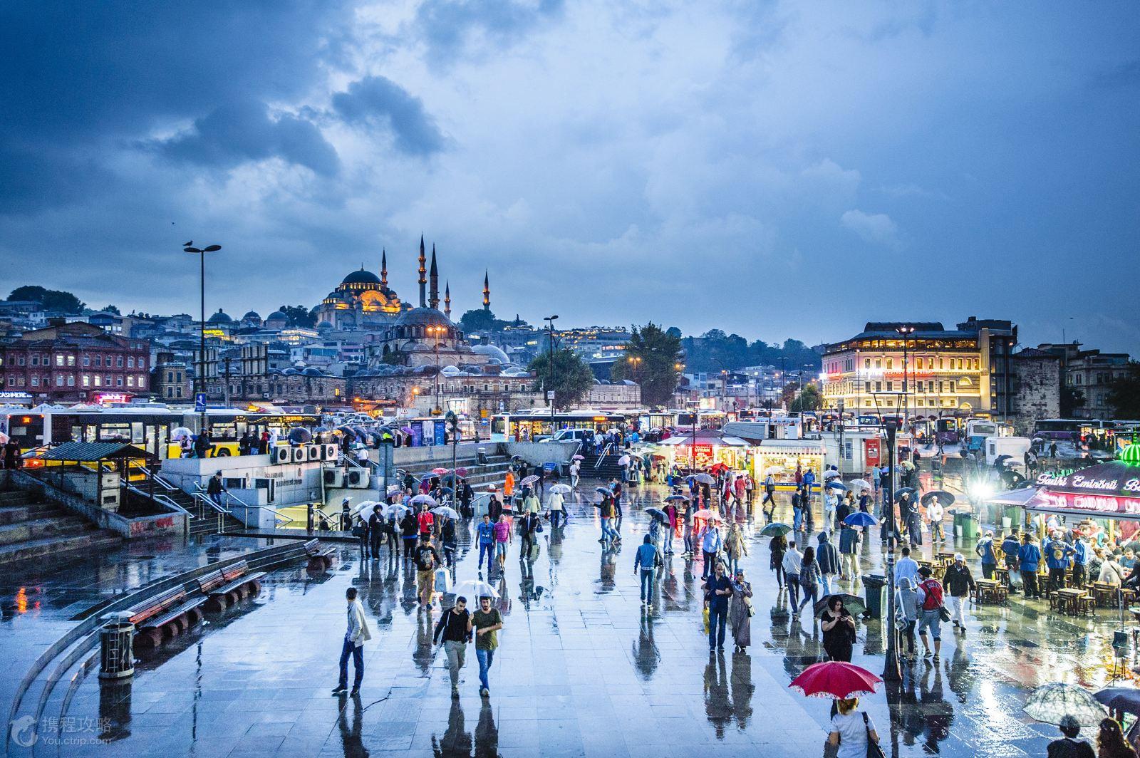 土耳其最佳旅行时间