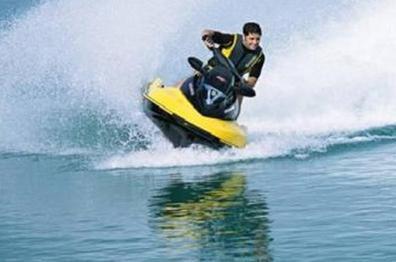 水上摩托  Water Motor   -0