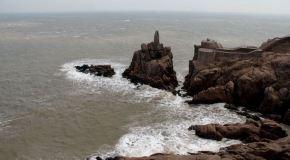 荣成沿海v攻略攻略之自驾游之山东拉萨威海(烟蓬莱攻略自驾游周边图片