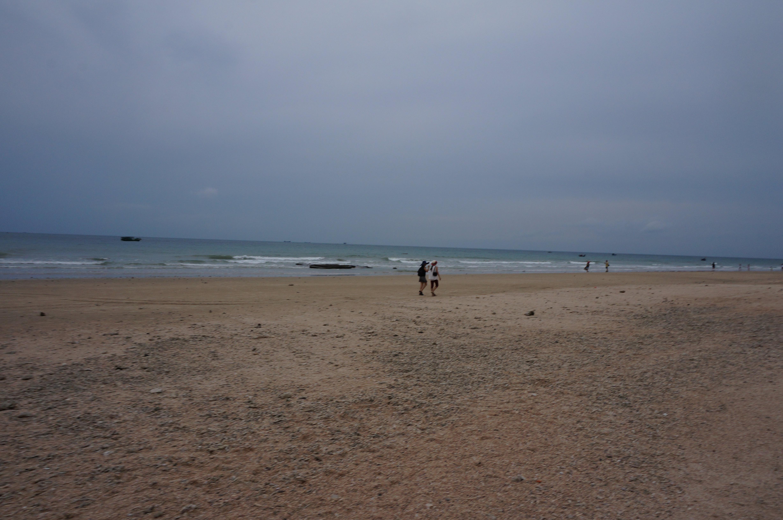 北海涠洲岛三天游