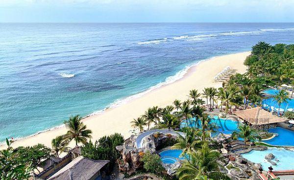 巴厘岛的旅游攻略,告诉你巴厘岛的特色景点