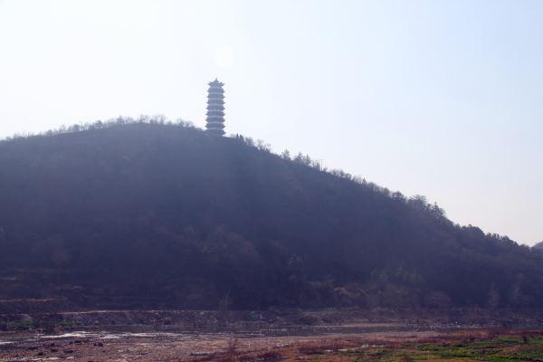 桐畈镇是赣,闽,浙三省交界处