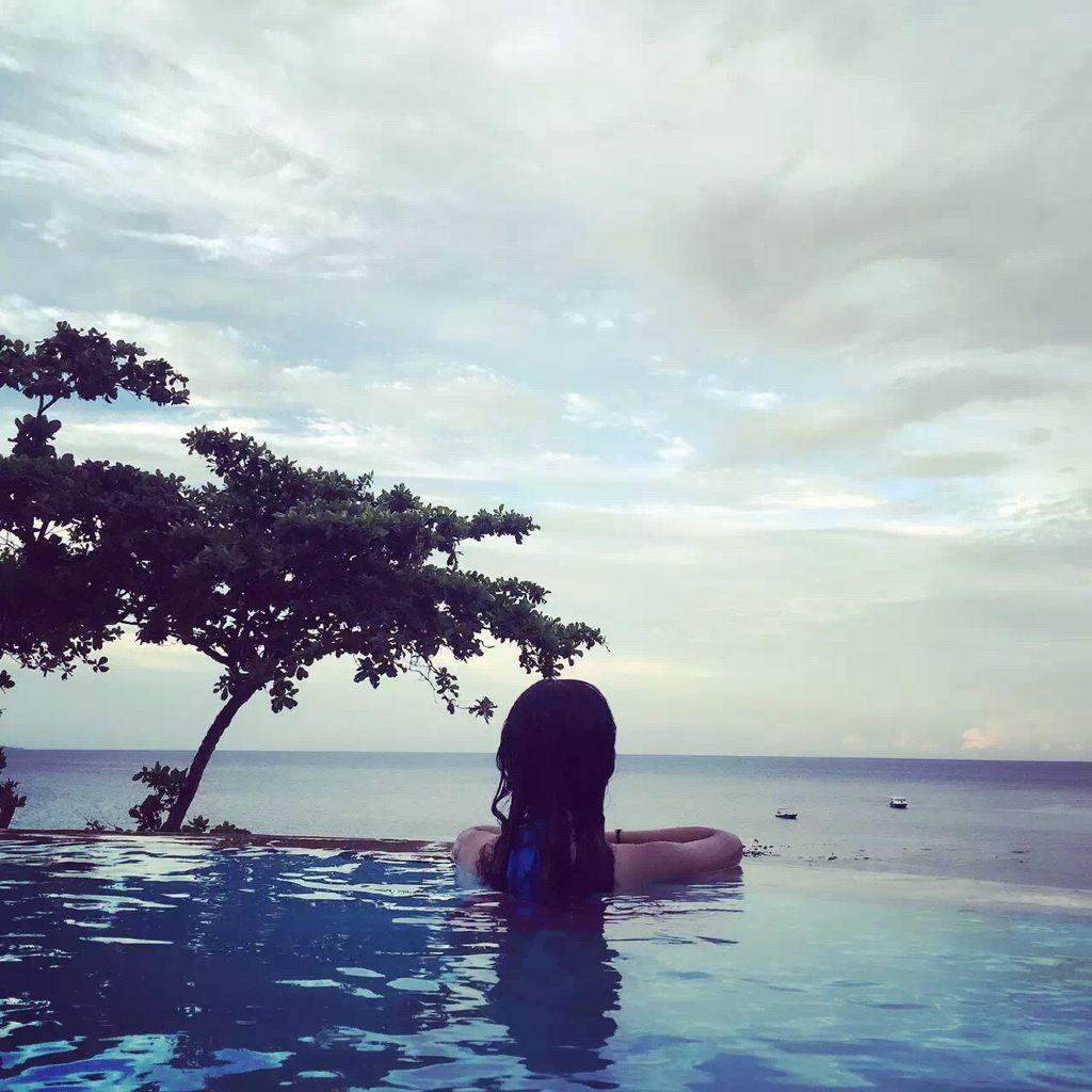 菲律宾长滩岛天堂花园酒店简介