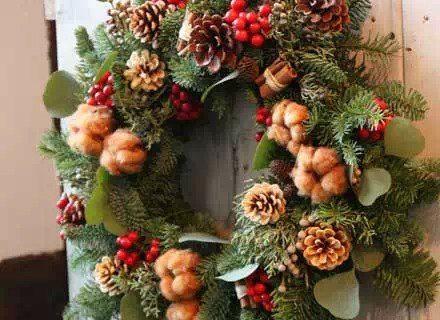 美国圣诞节吃什么_【吃货】外国人在圣诞节时都吃啥