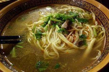 【大港攻略】天津携程五区家小附近拉面,大港猪美食出门美食图片