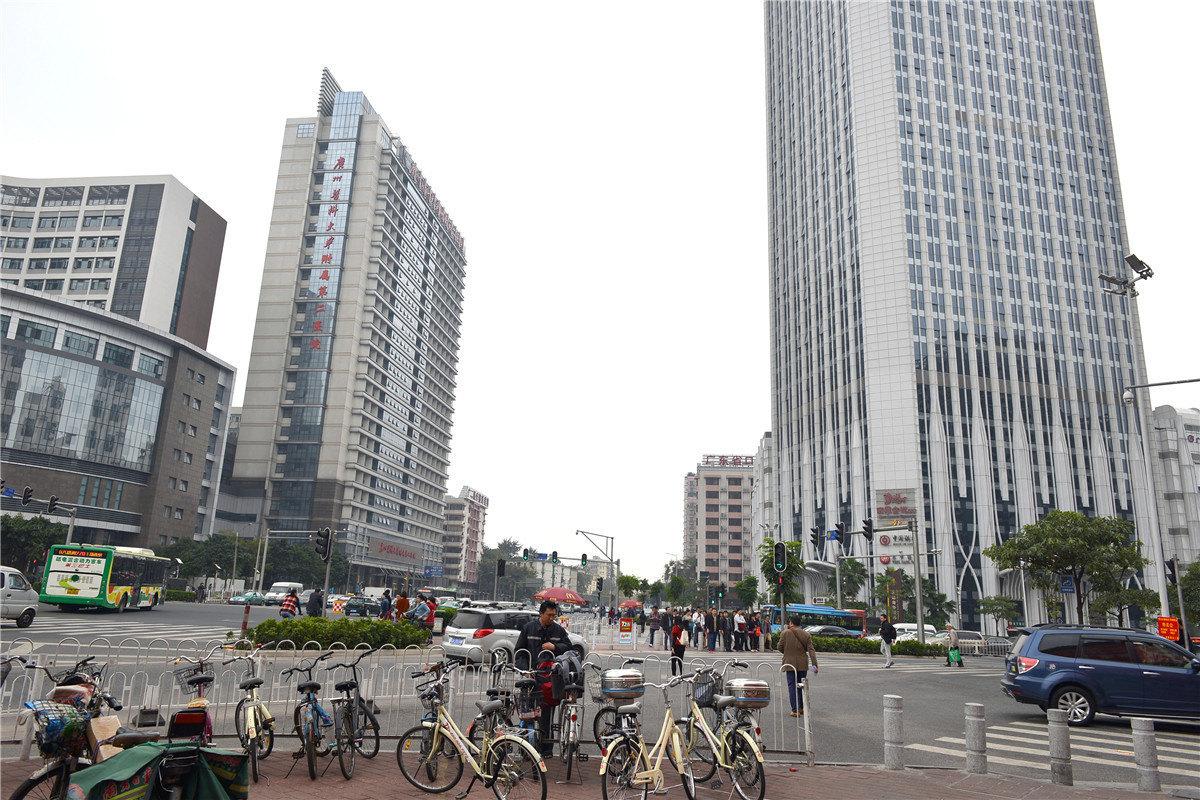 【携程攻略】广州广东省口腔医院,广州广东省