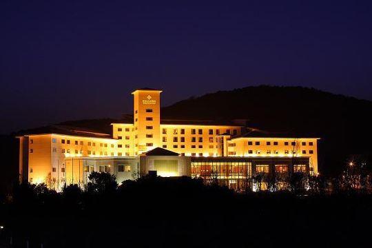 无锡金陵山水丽景大酒店预订价格,地址 山水东路19号图片