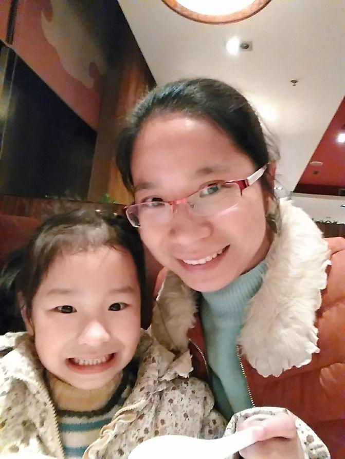 带着4岁半女儿登泰山长城游北京城-长城攻略自助游游记北京图片