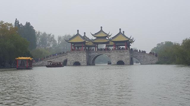 扬州山水玉雕图图片
