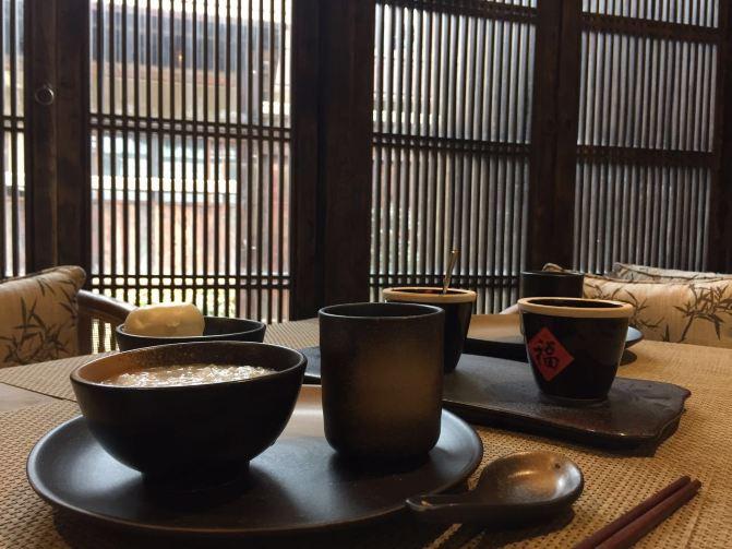 日式禅茶风格装修