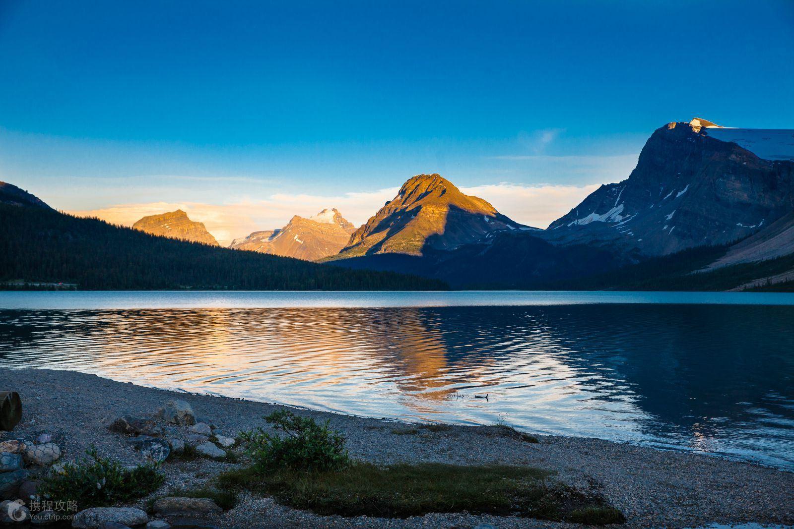 加拿大东西海岸 落基山脉地区13日11晚跟团游·千岛游轮 大瀑布 国家