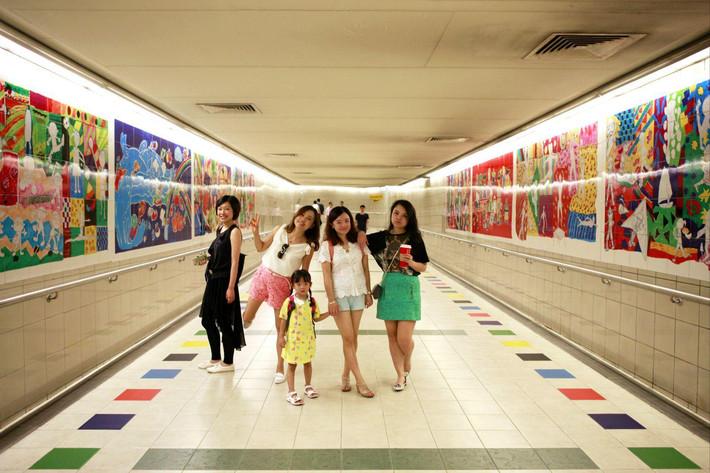 八仙过海 吃玩坡县 - 新加坡游记攻略【携程攻略】