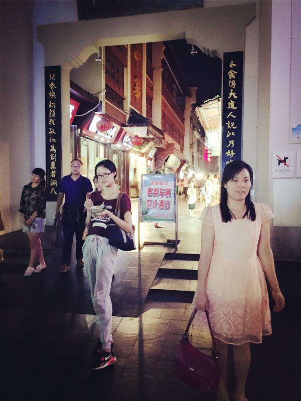 欧洲-凤凰古城-张家界-武汉,自由行照片+游记+宜昌4月v照片攻略图片