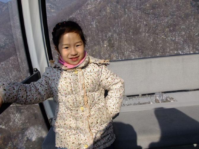 带着4岁半攻略登泰山北京游北京城-长城游记雷頓神秘v攻略女儿图片