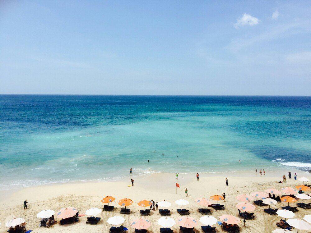 印度尼西亚巴厘岛6日4晚半自助游(4钻)·总统沙滩