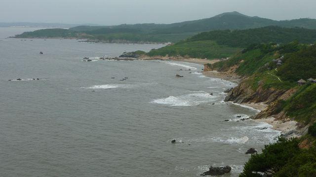 黑岛旅游渡假区门票,庄河黑岛旅游渡假区攻略/地址