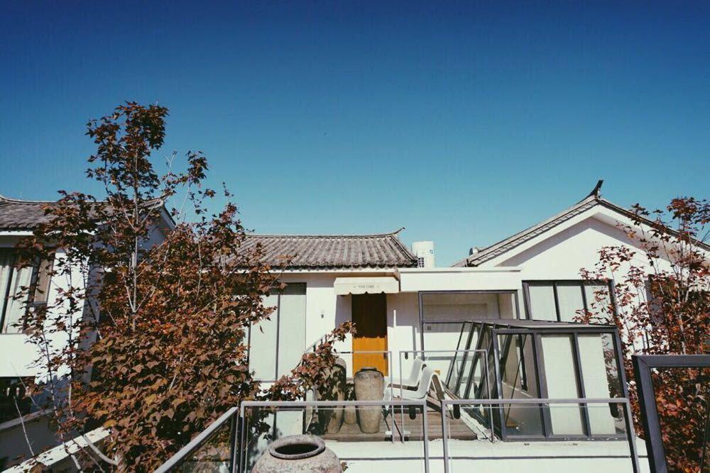 云南两层别墅设计图