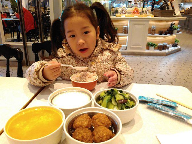 带着4岁半女儿登泰山长城游北京城-澄迈游记北京海口v女儿攻略图片
