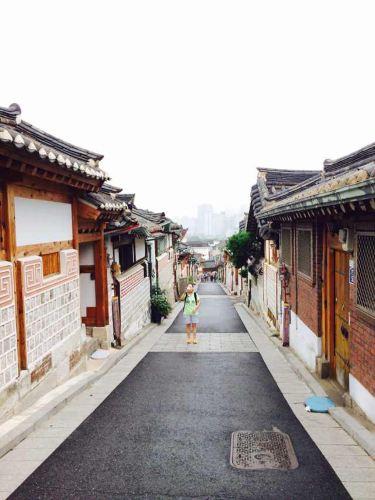 韩国,思密达的快乐 - 首尔游记攻略