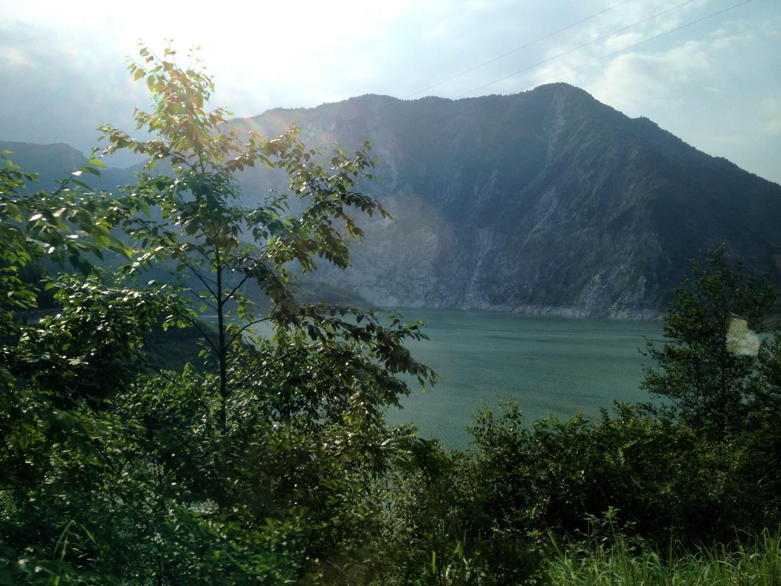 都江堰-水磨羌镇-三江藏乡-映秀镇